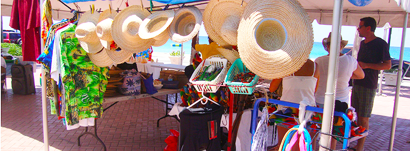 Cayman Craft Market | Tourism Attraction Board