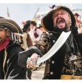 Pirates Week 5 Day Festival Huge Positive for Cayman